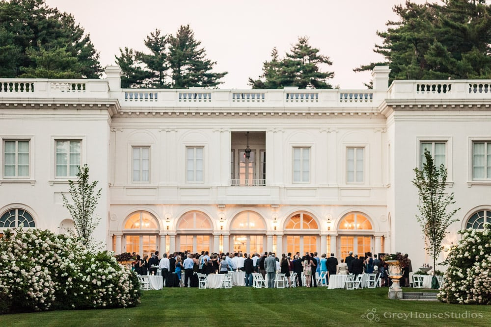 Josh + Cailey's Wadsworth Mansion at Long Hill Wedding in Middletown, CT photography by GreyHouseStudios