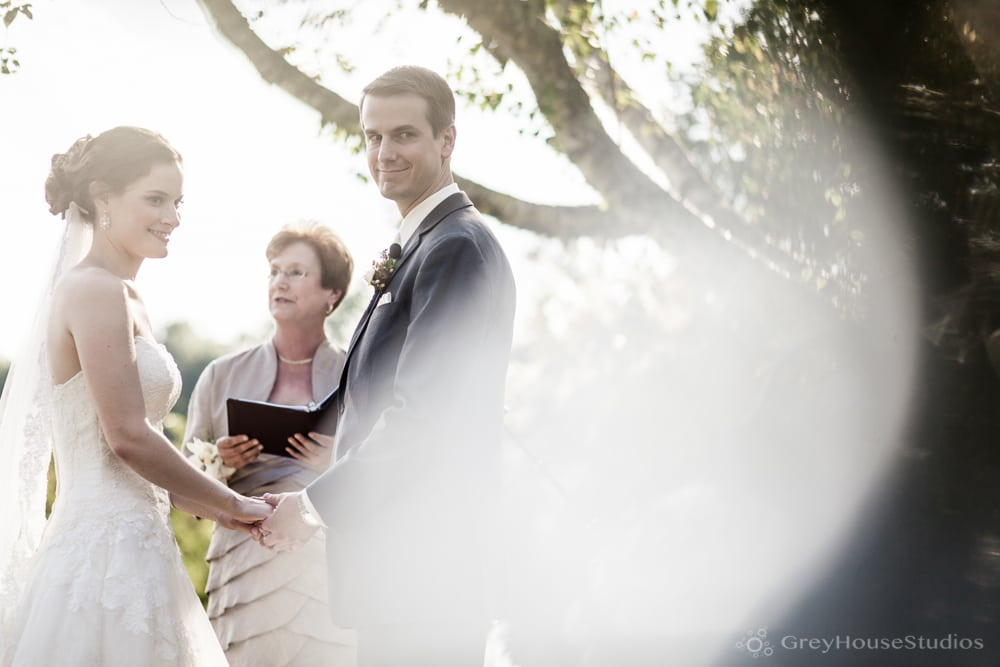 Allyson + David's Winvian Farm Wedding photos in Morris, CT by GreyHouseStudios