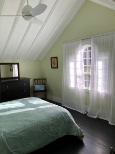 East Wing Master Bedroom Greylock Valley Estate