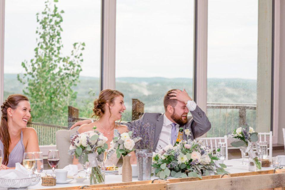 Bride and Groom Reception Photos - Lavender Rain Inspired Wedding - Le Belvedere- Grey Loft Studio- Ottawa Wedding Photographer - Affordable - Cheap - Fine Art - Best - Kanata Photographer - Wedding Videographer Ottawa - Light and Airy - Beautiful - Timeless - Organic Photographer Carp - Stittsville