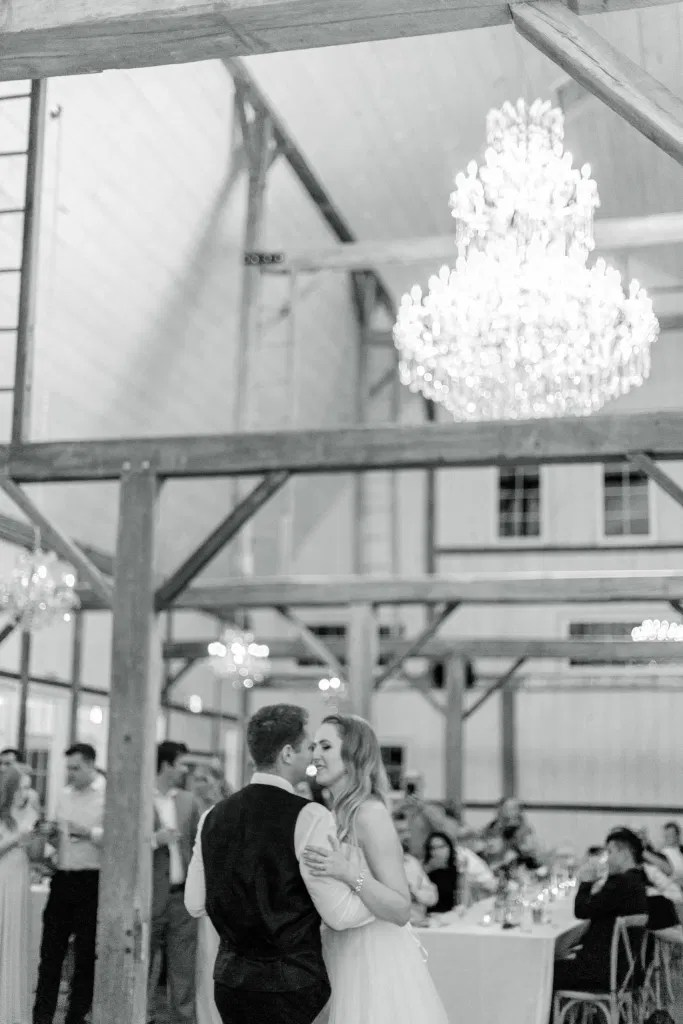 First Dance - Bridal portraits around the Heritage Farm - Fun shots with Bridesmaids - Rose Gold Sequinned Dresses -  Stonefields Estate-  Bright and Airy - Natural Wedding Posing - Modern Wedding Blush &. Navy Wardrobe inspiration-  Romantic white with greenery, blush and navy theme. Grey Loft Studio is Stonefields Wedding and Engagement Photographer for Real couples, showcasing photos that are modern, bright, and fun.