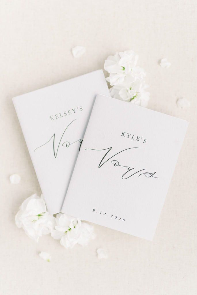 Vow Books - Custom - What to do When you get Engaged