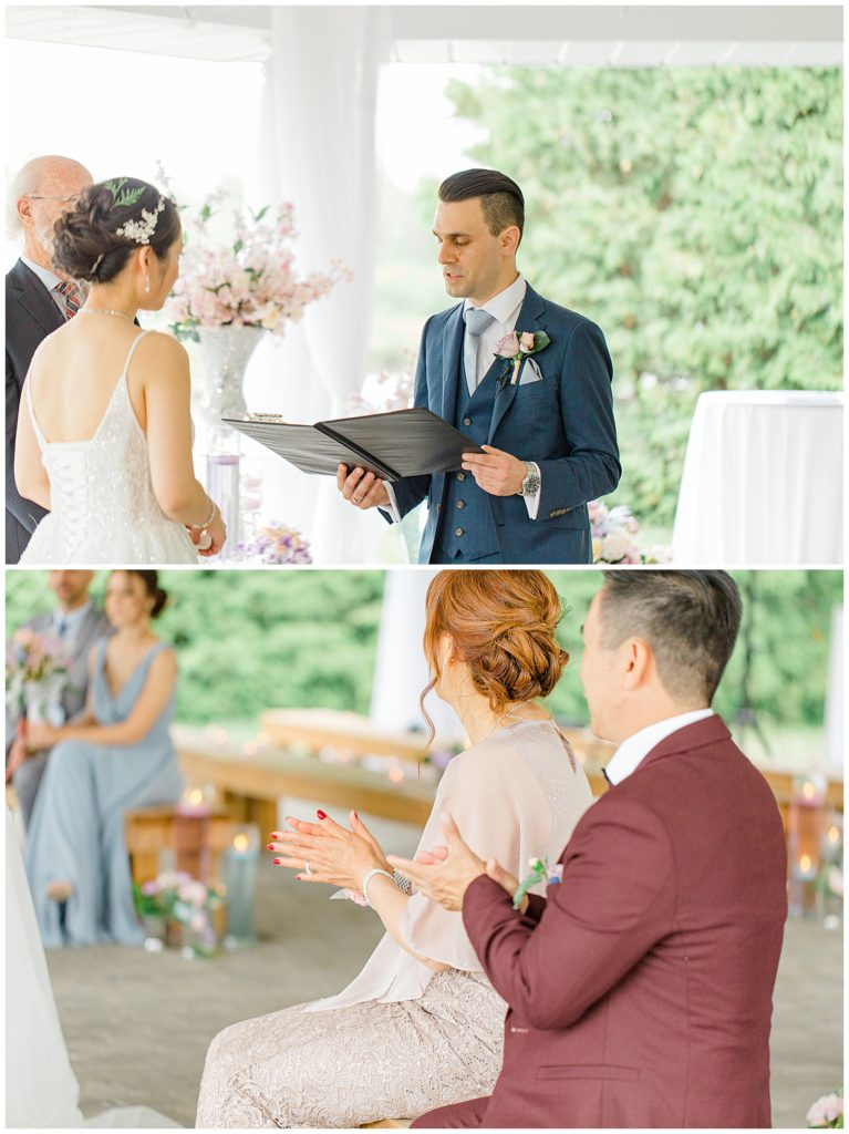 Lisa & Pat - Grey Loft Studio - Wedding Photo & Video Team - Light and Airy - Ottawa Wedding Photographer & Videographer Orchard View Weddings