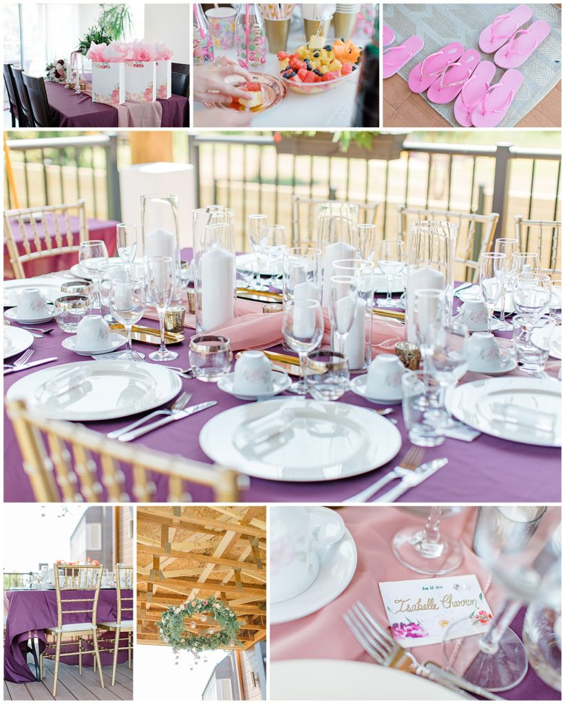 DIY Details for Backyard Wedding - Faux Florals- Ottawa Wedding Photographer & Videographer -Light and Airy - Kanata, Westboro, Orleans - Luxury, Genuine, Affordable Photography.