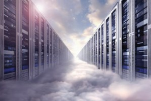 data centre cloud
