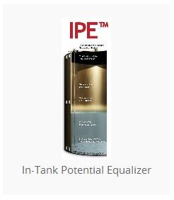 In-Tank Potential Equalizer