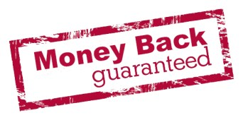 Why don't our Competitors offer a Money Back Guarantee?