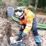 Ian - The Soil Resistivity Tester