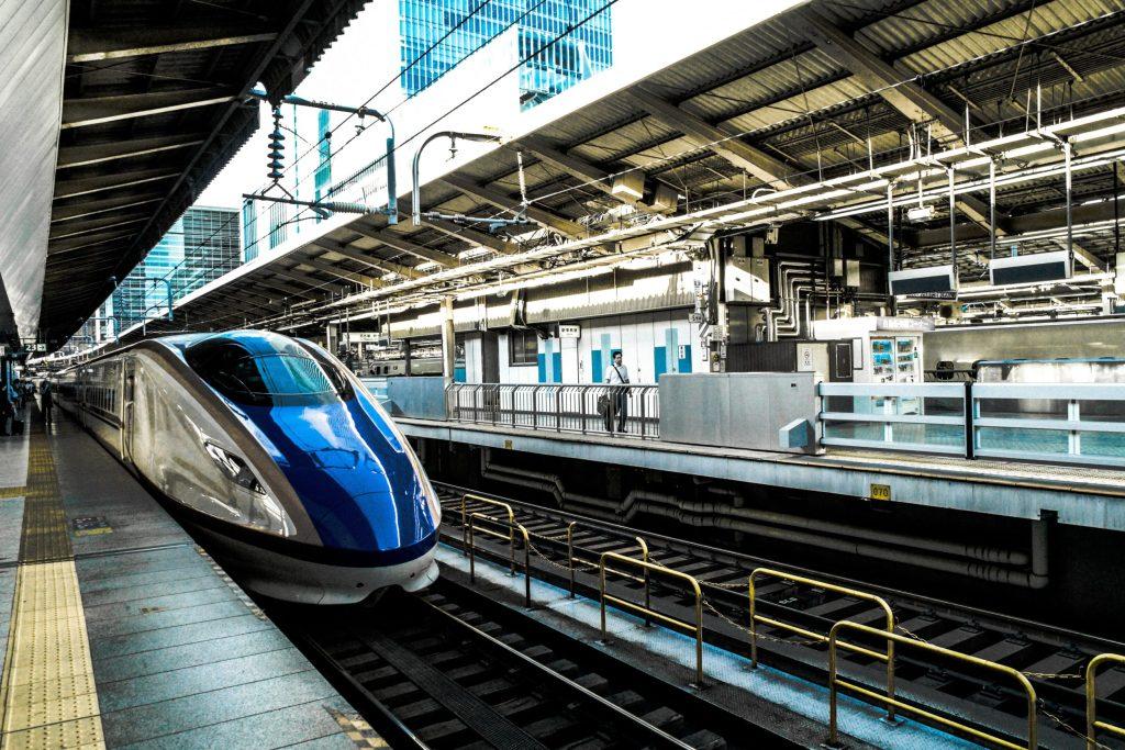 earthing for rail