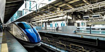 November 2018 - Earthing Standards update (Rail)