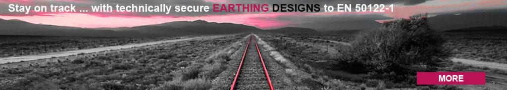 earthing Design standards