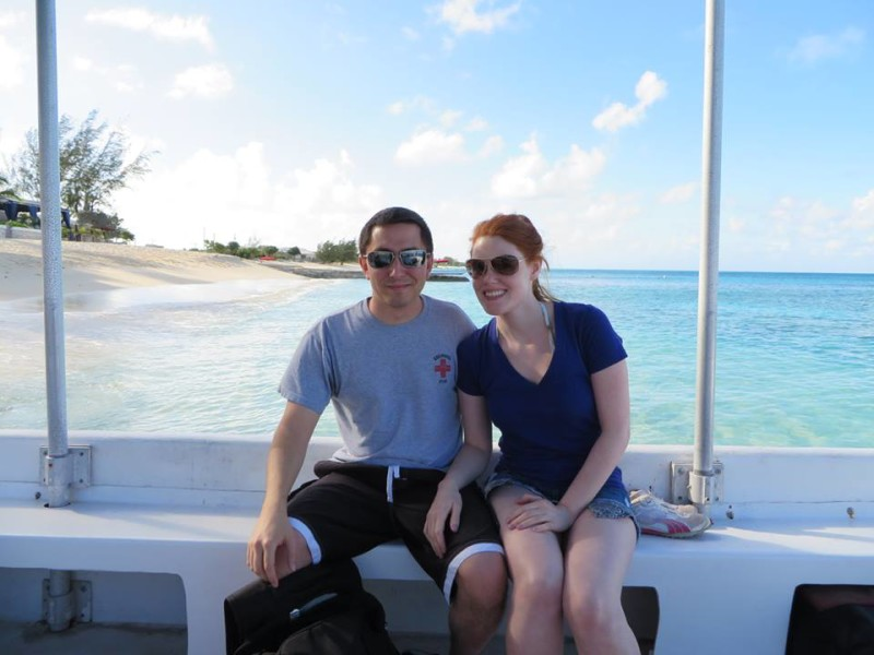 Adventures on Turks and Caicos