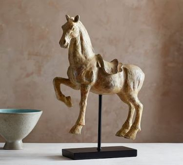 standing-horse-object-b
