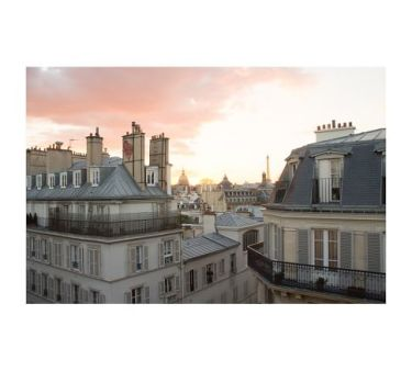 sunset-on-st-germain-framed-print-by-rebecca-plotnick-b
