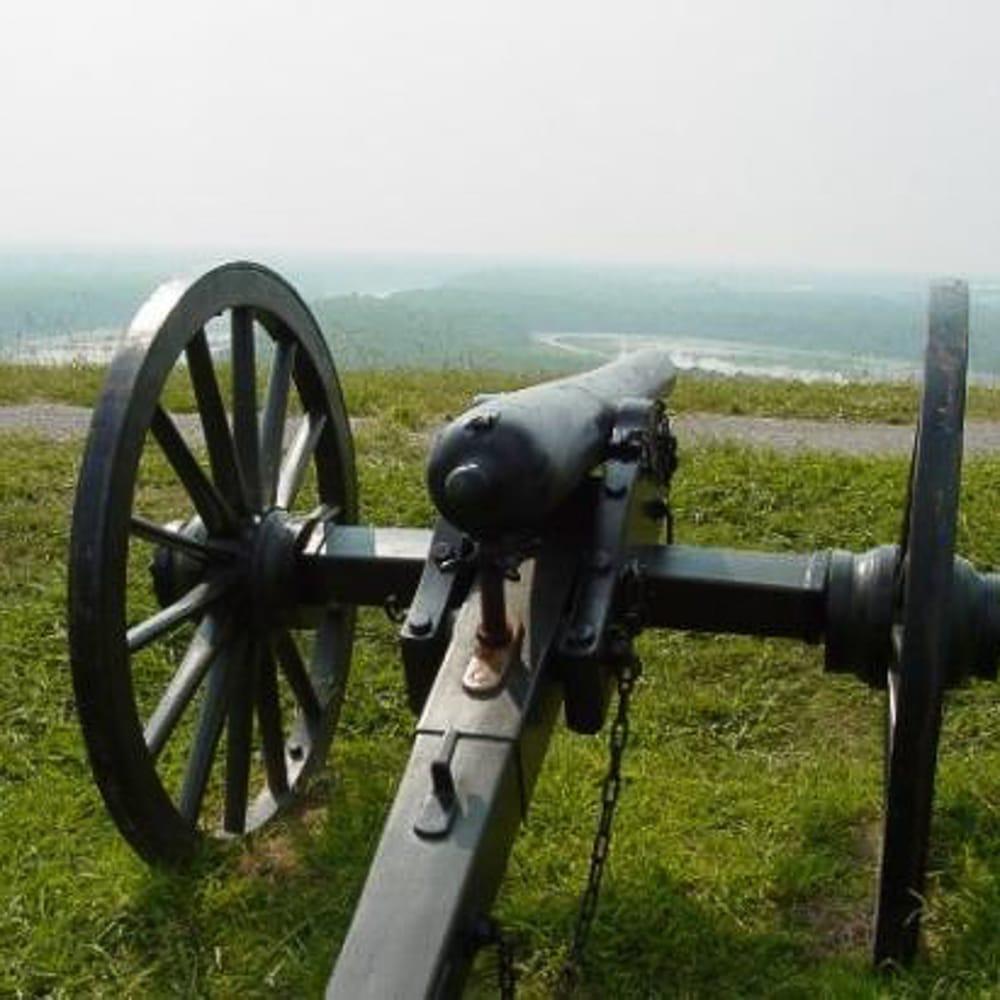 Vicksburg Military Park