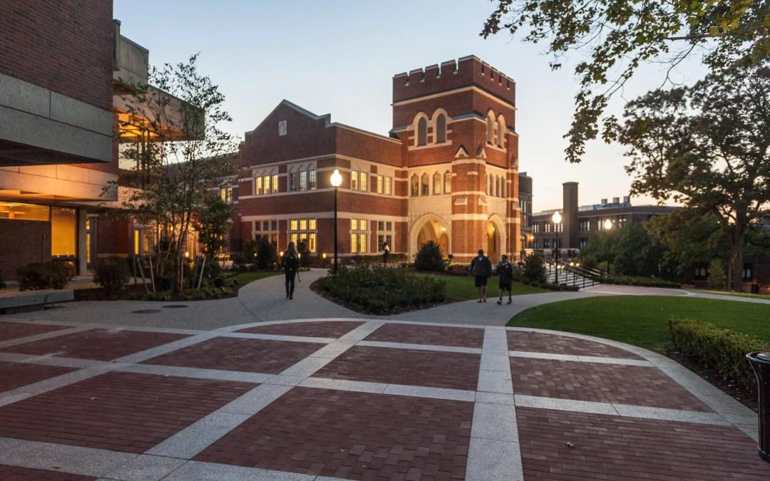 Providence College, Providence, RI