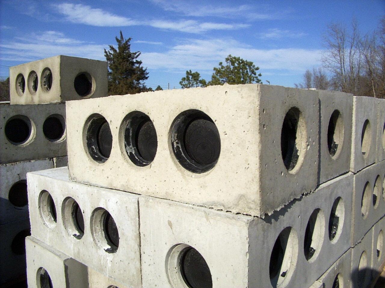 Distribution Box - 8 Holes