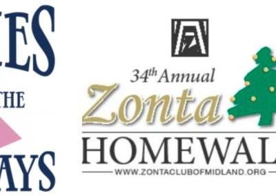 Zonta Home Walk