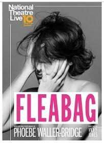NT Live: Fleabag @ Whale Theatre