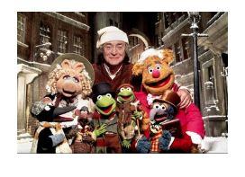 Greystones Film Club: The Muppets Christmas Carol @ Whale Theatre