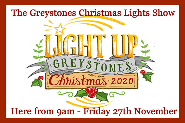 Light Up Greystones
