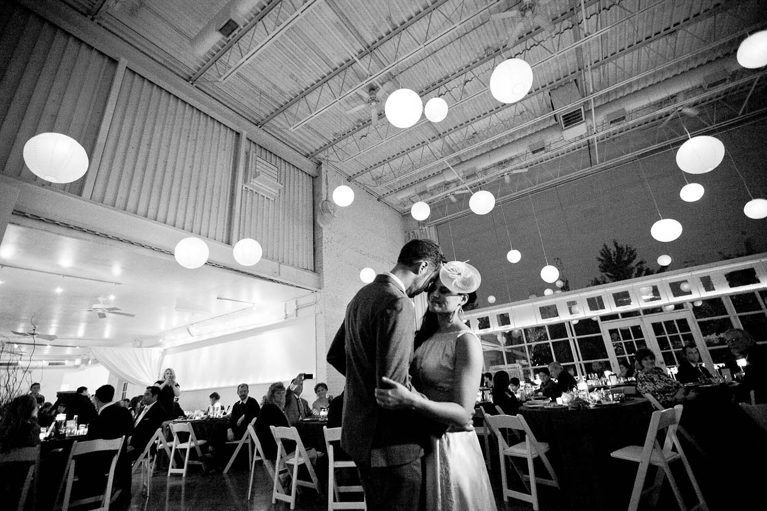 First Dance Saint Paul Minnesota Photographer