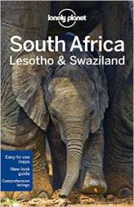 South Africa Lonely Planet Travel Guide