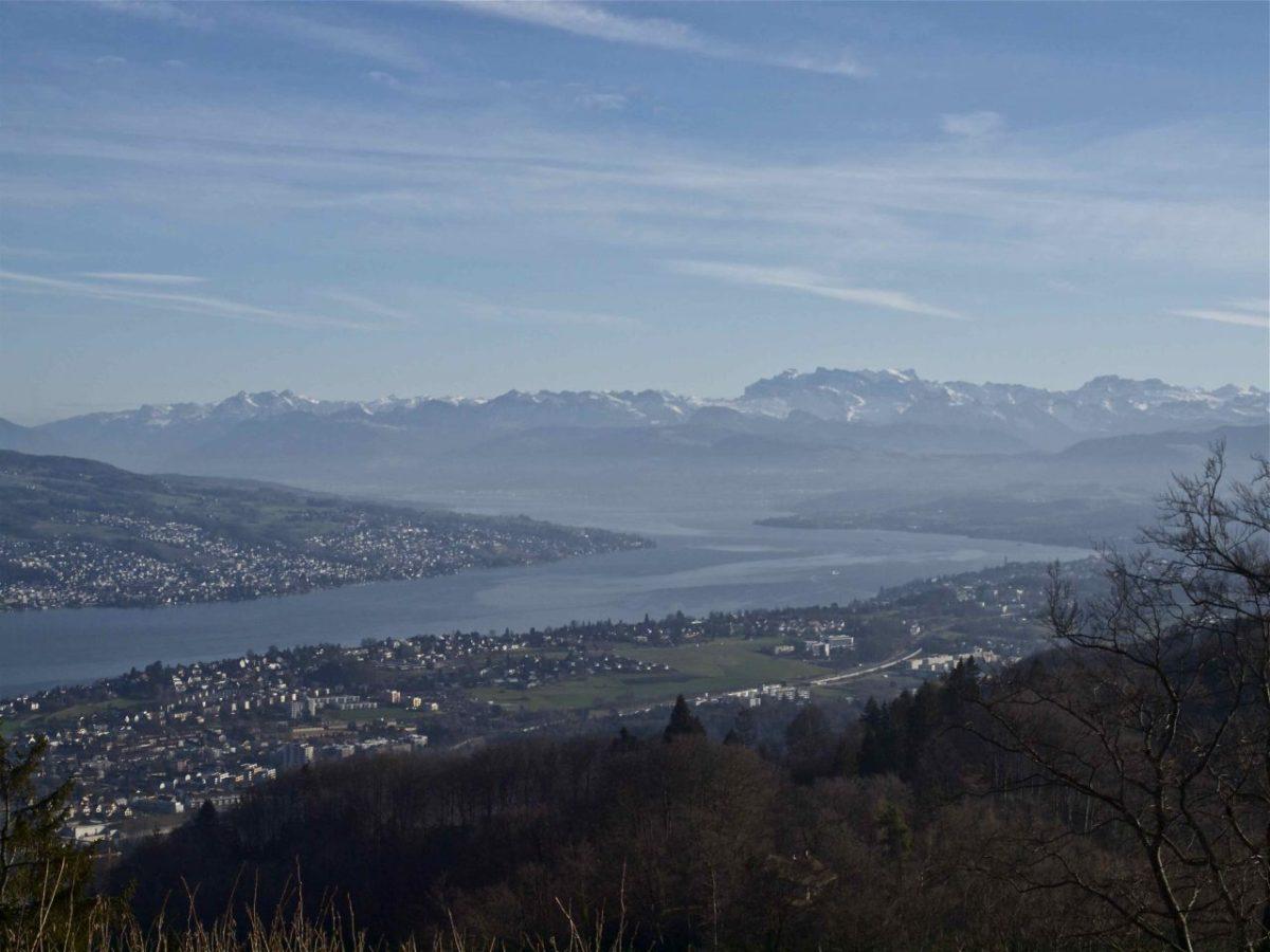 Zürich – Switzerland – On A Shoestring
