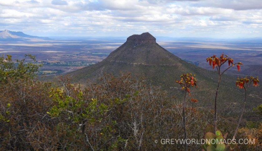 Knysna, Western Cape, South Africa