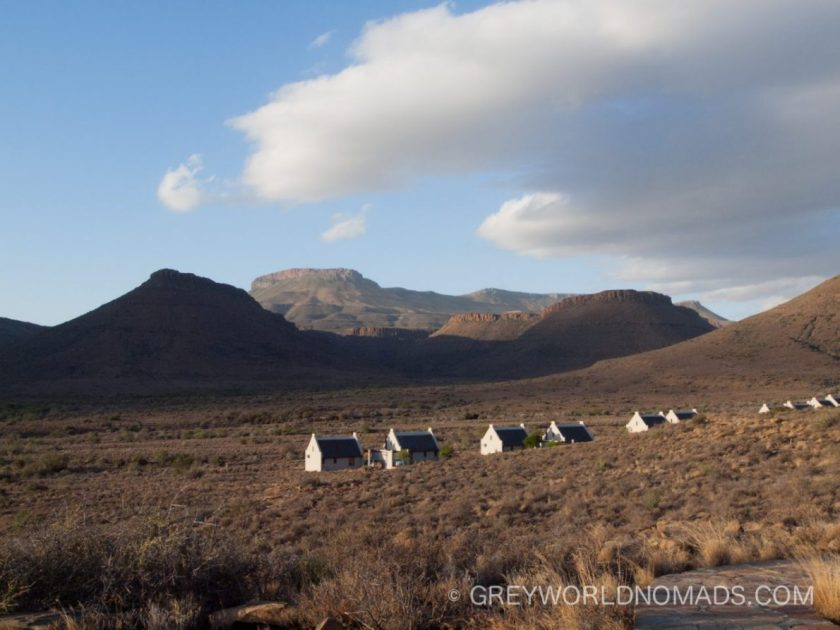 Karoo National Park, Eastern Cape, South Africa