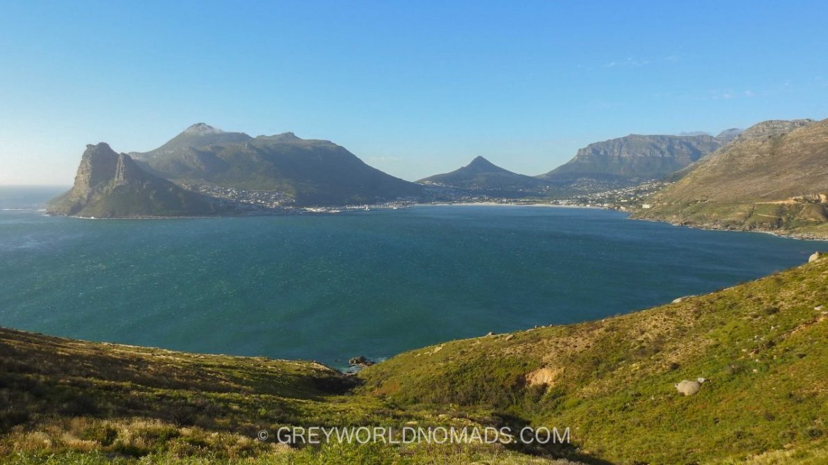 Cape Town Most Beautiful City Of The World The Wild Life