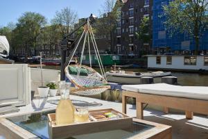 was kann man in amsterdam machen
