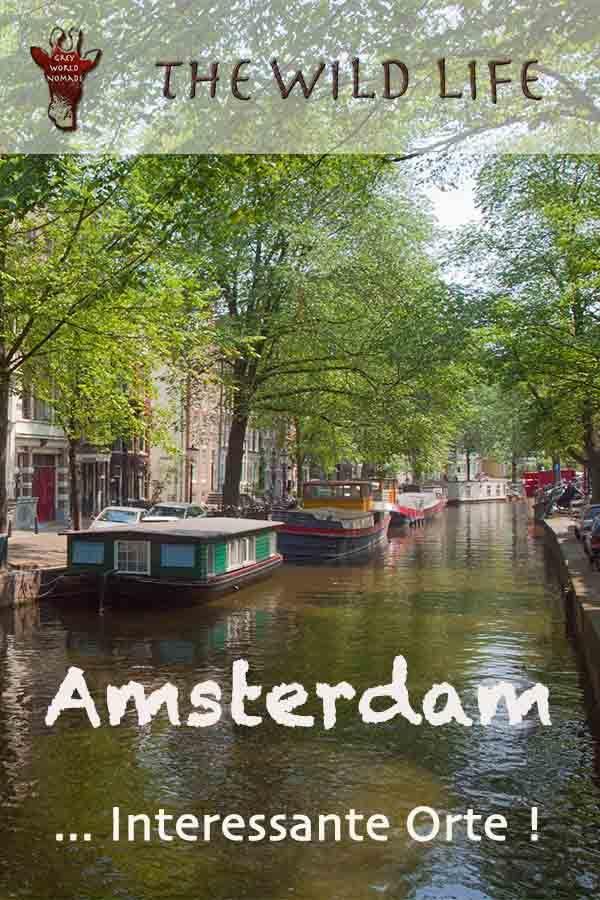 Holland, Venedig des Nordens
