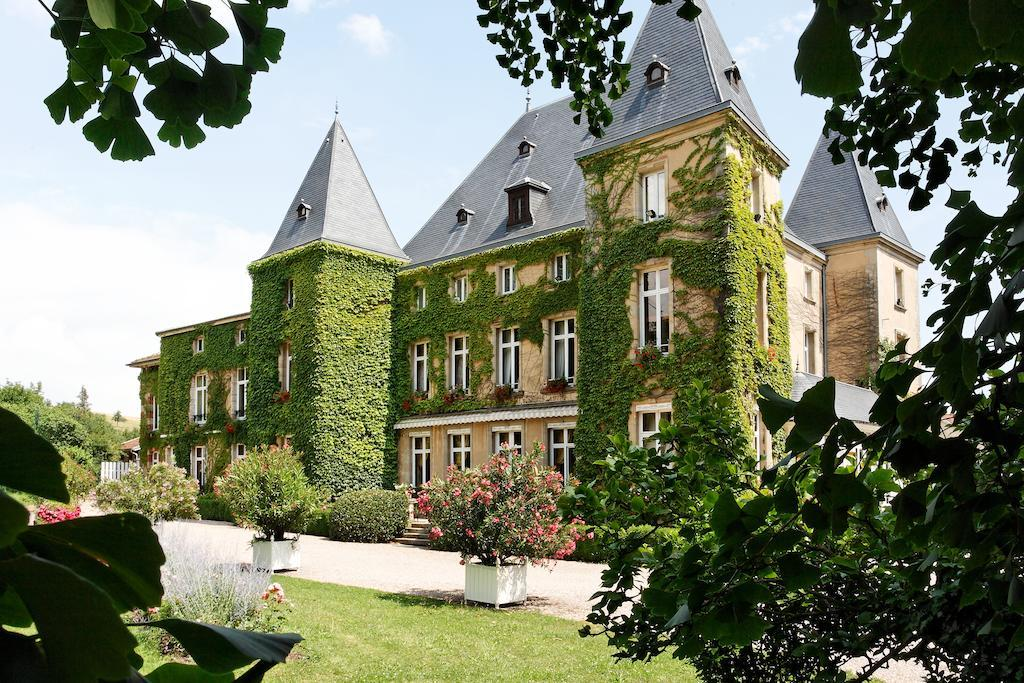 Chateau d'Adomenil, Chateau Accommodation France