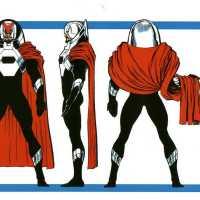 HeroClix Wish-List: Master of the World (Marvel)(v1.1)