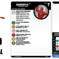 More Marvel HeroClix: What If?