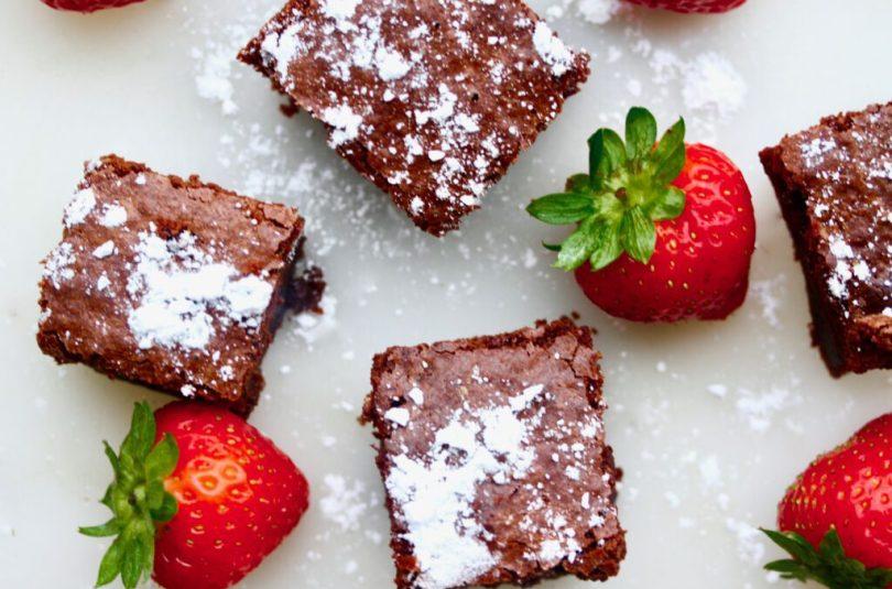 Heimsins bestu brownies