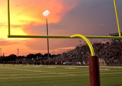 Football | George Ranch v. Pearland (L 7-28)
