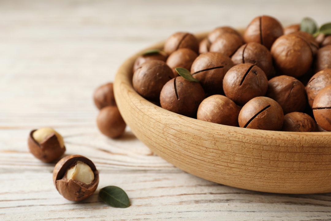 Австралийский орех макадамия- полезные свойства и противопоказания