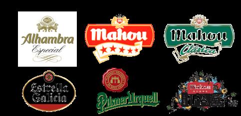 Marcas de cerveza para el alquiler del grifo. Alquiler de Grifo de cerveza en Madrid con barriles de Mahou, Alhambra, Estrella Galicia para fiestas, cumpleaños, bodas, comuniones, barbacoas, despedidas de soltero, fiestas privadas, y cualquier tipo de evento
