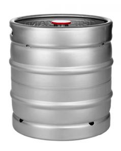 Barriles de cerveza
