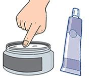 Как смыть Финалгон с кожи, чтобы быстро снять сильно жжение? Чем убрать Финалгон с кожи и при попадании на слизистую