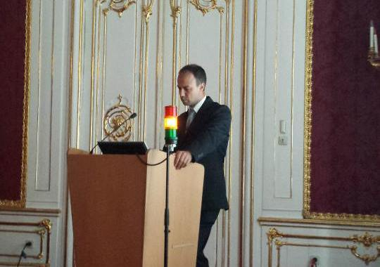 Виена - презентация, Грибнев