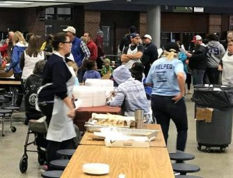 Rolling Monkey Brings Rolled Ice Cream to Boro -