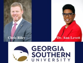 Celebrated political and academic leaders to address Georgia Southern Fall 2018 Commencement ceremonies
