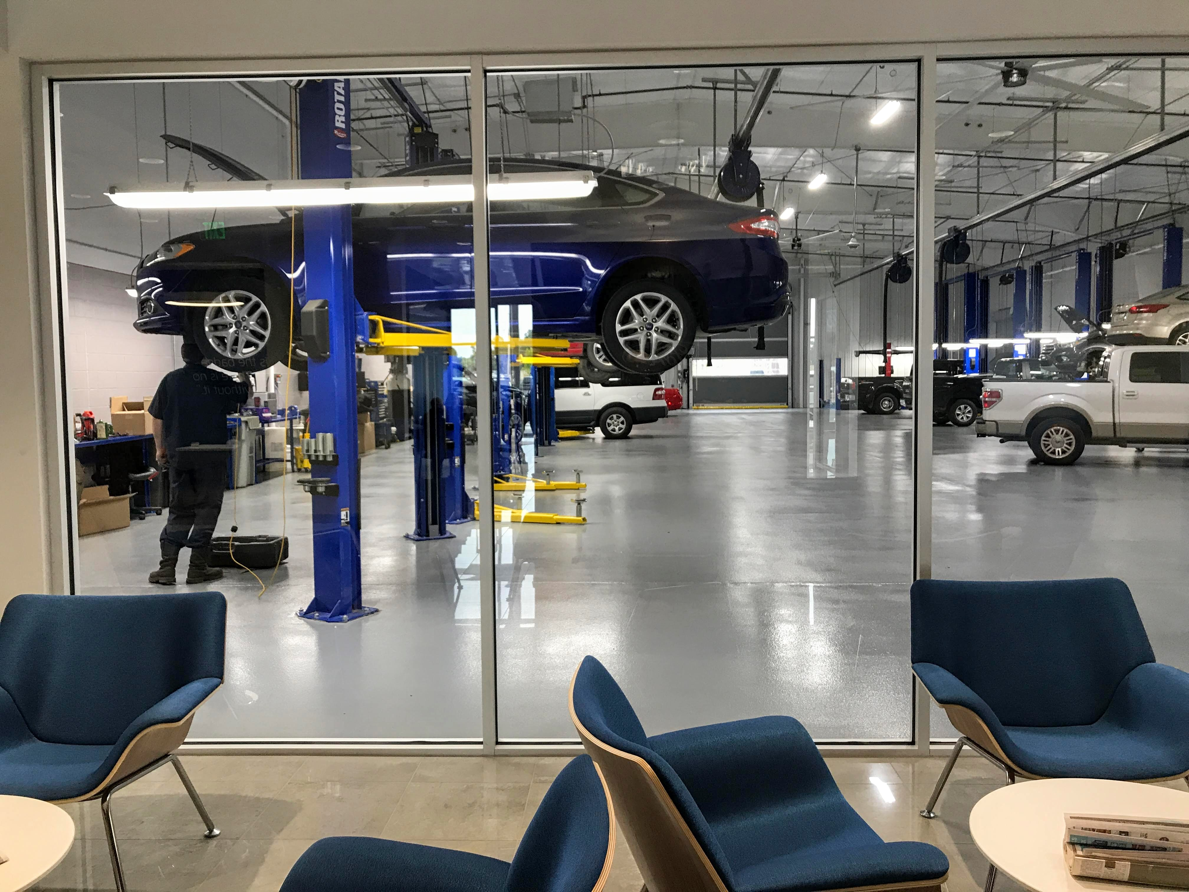 Jc Lewis Ford >> Public Invited To J C Lewis Ford And Linclon Grand Opening
