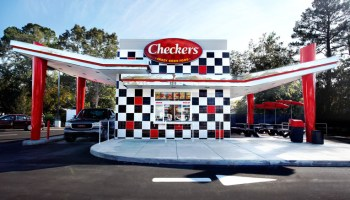 Checkers Statesboro