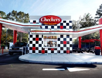 Checkers Breaks Ground on New Statesboro Restaurant