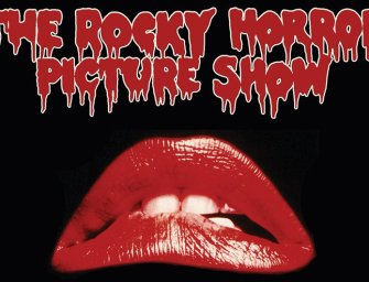 The Rocky Horror Show! October 10-12, 2019 at the Emma Kelly Theater