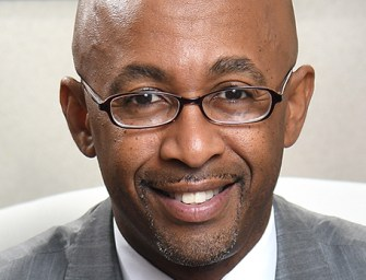 Georj Lewis named president of Atlanta Metropolitan State College